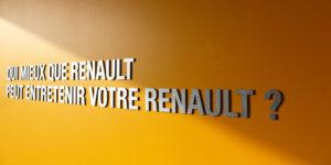 Nous vehicule Renault Liogier Automobile Loire 42