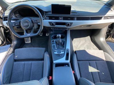 Audi A4 Avant AUDI A4 AVANT 150CV S LINE NOIR NACRÉE   - 5