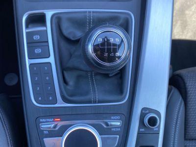 Audi A4 Avant AUDI A4 AVANT 150CV S LINE NOIR NACRÉE   - 8