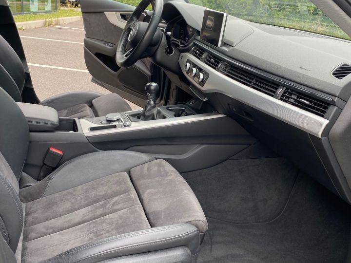 Audi A4 Avant AUDI A4 AVANT SPORT TDI 150CV - 5