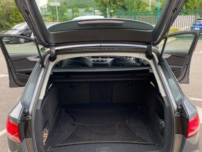 Audi A4 Avant AUDI A4 AVANT SPORT TDI 150CV   - 9