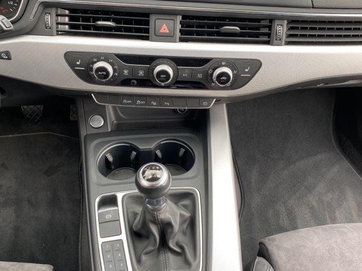 Audi A4 Avant AUDI A4 AVANT SPORT TDI 150CV - 7