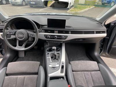 Audi A4 Avant AUDI A4 AVANT SPORT TDI 150CV   - 6