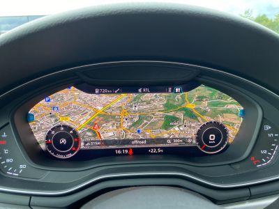 Audi A4 Avant AUDI A4 AVANT SPORT TDI 150CV   - 10