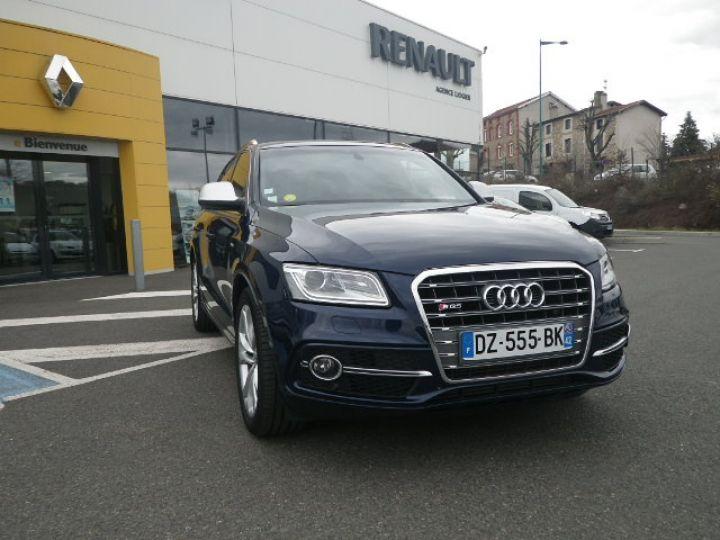 Audi SQ5 AUDI SQ5 SPORT DESIGN V6 3L BITDI 313 CV QUATTRO TIPTRONIC 8 - 1