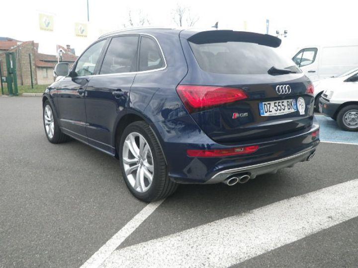 Audi SQ5 AUDI SQ5 SPORT DESIGN V6 3L BITDI 313 CV QUATTRO TIPTRONIC 8 - 3