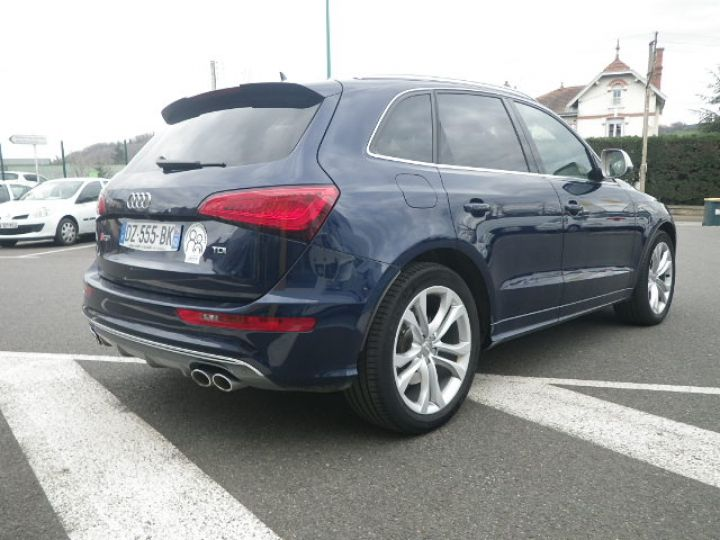 Audi SQ5 AUDI SQ5 SPORT DESIGN V6 3L BITDI 313 CV QUATTRO TIPTRONIC 8 - 4
