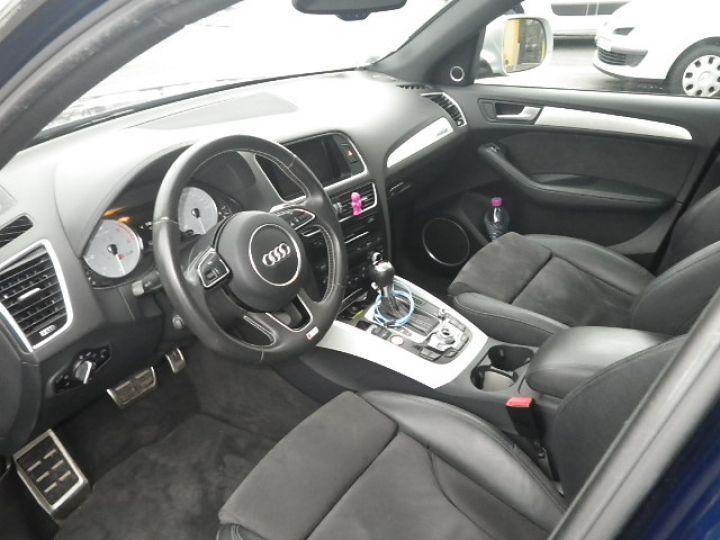 Audi SQ5 AUDI SQ5 SPORT DESIGN V6 3L BITDI 313 CV QUATTRO TIPTRONIC 8 - 5