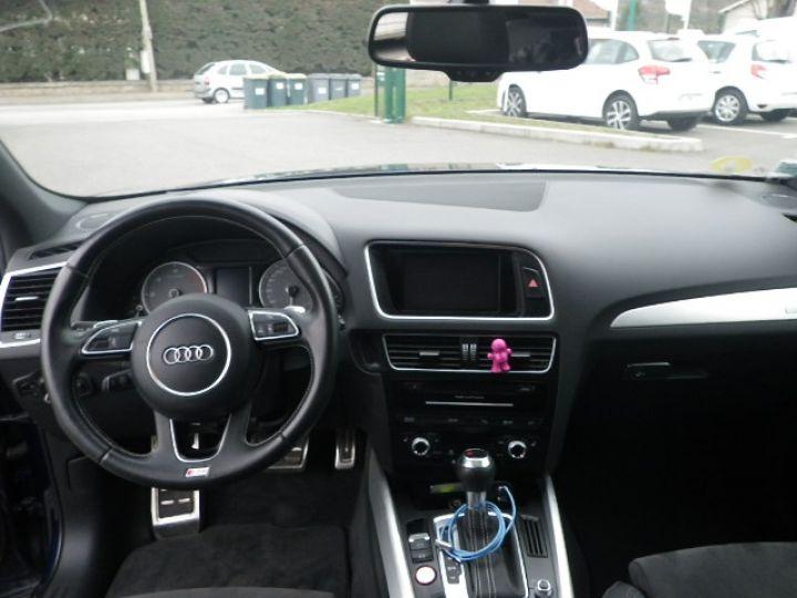 Audi SQ5 AUDI SQ5 SPORT DESIGN V6 3L BITDI 313 CV QUATTRO TIPTRONIC 8 - 6