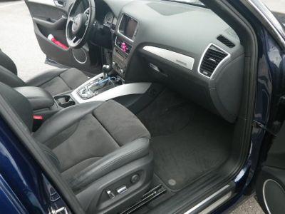 Audi SQ5 AUDI SQ5 SPORT DESIGN V6 3L BITDI 313 CV QUATTRO TIPTRONIC 8   - 7