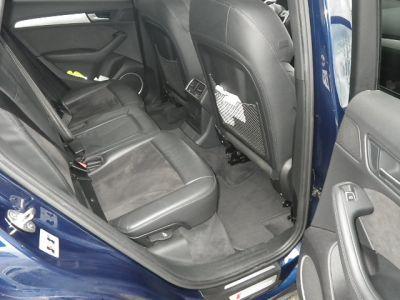 Audi SQ5 AUDI SQ5 SPORT DESIGN V6 3L BITDI 313 CV QUATTRO TIPTRONIC 8   - 8