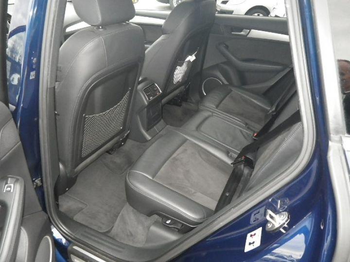 Audi SQ5 AUDI SQ5 SPORT DESIGN V6 3L BITDI 313 CV QUATTRO TIPTRONIC 8 - 9