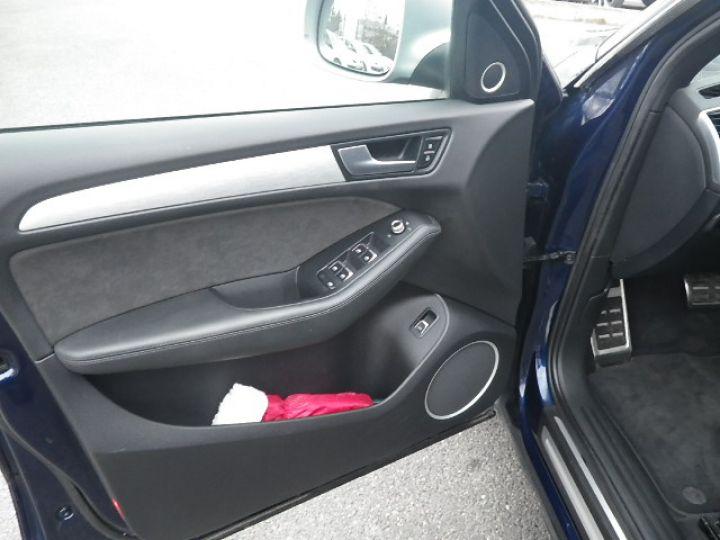 Audi SQ5 AUDI SQ5 SPORT DESIGN V6 3L BITDI 313 CV QUATTRO TIPTRONIC 8 - 10
