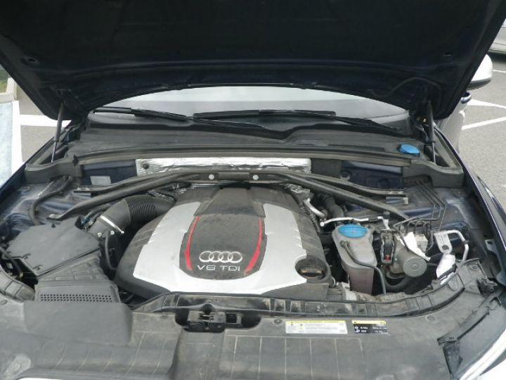 Audi SQ5 AUDI SQ5 SPORT DESIGN V6 3L BITDI 313 CV QUATTRO TIPTRONIC 8 - 11