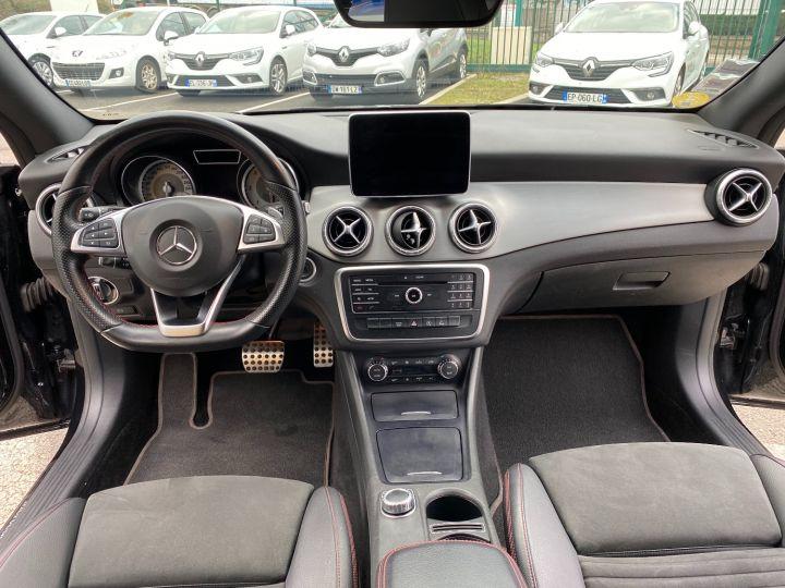 Mercedes CLA Shooting Brake 200D 7-G DCT FASCINATION PACK AMG - 7