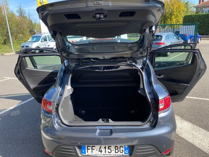 Renault Clio Auto école 1,5 DCI - 5