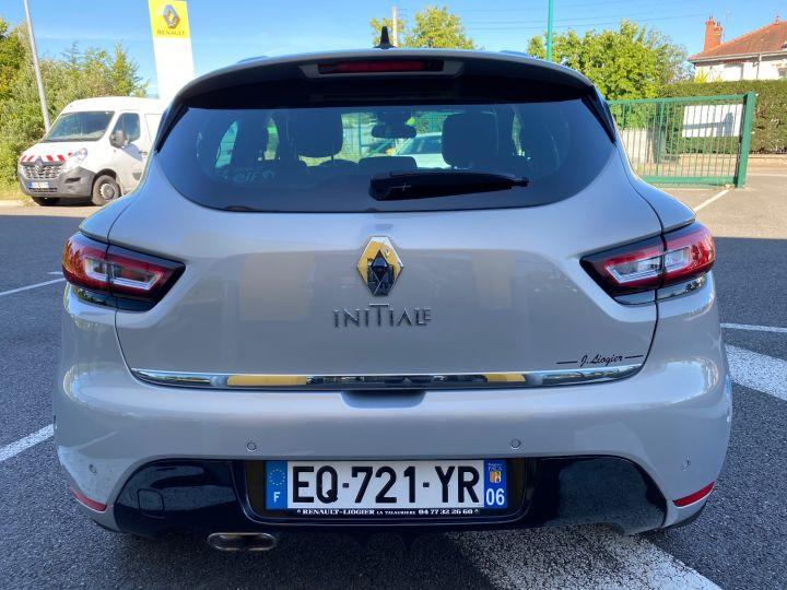 Renault Clio CLIO IV INITIAL PARIS DCI 110CV - 5