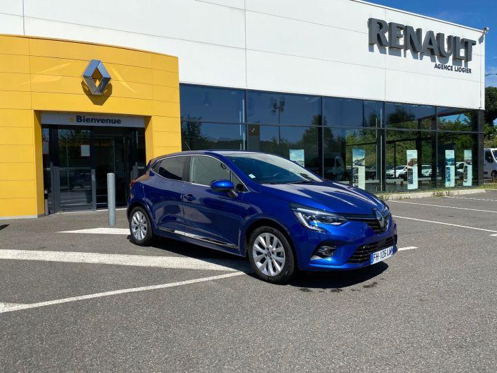 Renault Clio CLIO V INTENS BLUE DCI 115CV - 1