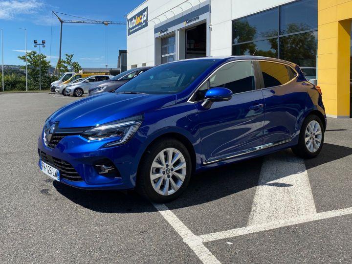 Renault Clio CLIO V INTENS BLUE DCI 115CV - 2