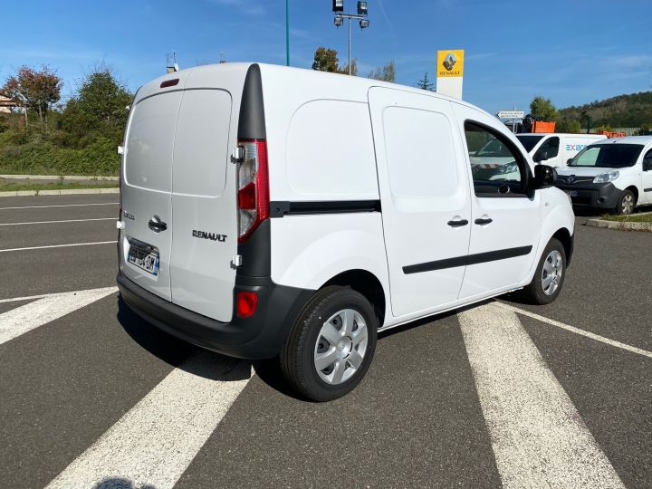 Renault Kangoo Express ENERGY GRAND CONFORT 1,5 DCI - 4