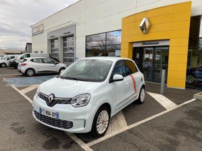 Renault Twingo ZE SERIE LIMITEE VIBES   - 2