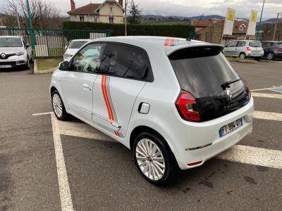 Renault Twingo ZE SERIE LIMITEE VIBES   - 3