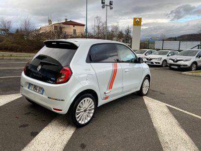 Renault Twingo ZE SERIE LIMITEE VIBES   - 4