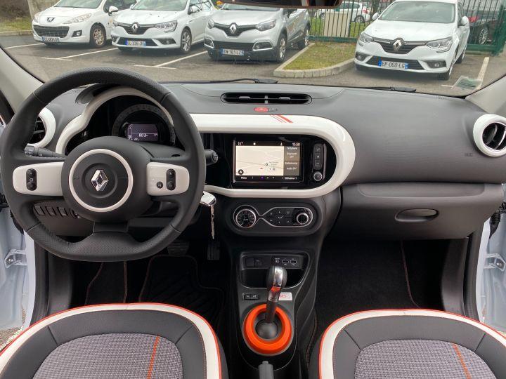 Renault Twingo ZE SERIE LIMITEE VIBES - 5