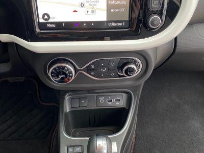 Renault Twingo ZE SERIE LIMITEE VIBES   - 8