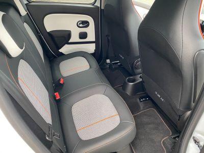 Renault Twingo ZE SERIE LIMITEE VIBES   - 9
