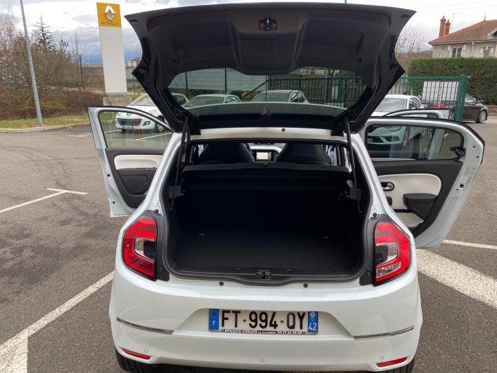 Renault Twingo ZE SERIE LIMITEE VIBES - 12
